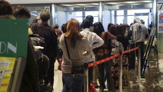海外旅行 空港の入国審査の英語は怖くない 目的と質問を覚えよう