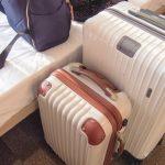 スーツケースは宅配で送ろう!料金と日数について要注意