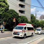 熱中症で病院に行くべき症状は?救急外来や救急車を呼ぶ基準とは?
