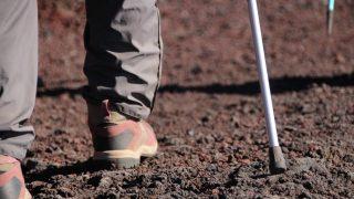 富士登山初心者にはスニーカーでなくて登山靴?靴下はどうする?替えはいる?