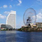 2017横浜開港祭のイベントでおすすめは花火に護衛艦に官公庁艇パレード!