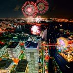 横浜開港祭2017の花火 打ち上げ場所とチケット、おすすめスポットは?
