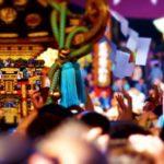 石岡のお祭りの日程とみどころ!山車や獅子はどこで?‐常陸國總社宮例大祭