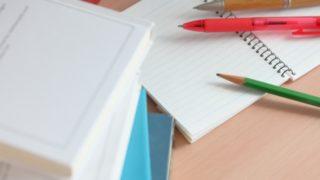 IELTSライティングの構成と対策のコツ 解答用紙に注意!