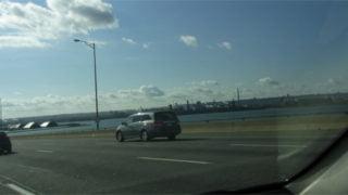 ナイアガラの滝観光 トロントやピアソン空港から車での行き方