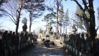 川越観光に外せない喜多院は徳川家縁の場所と五百羅漢で有名