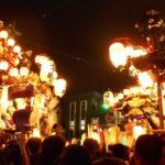 川越祭りの日程やアクセスと見所は曳っかわせだけじゃないよ!