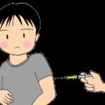 インフルエンザ予防接種は受けるべき?効果や副作用は?