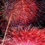 諏訪湖新作花火の駐車場や交通規制と混雑情報!全国新作花火競技大会