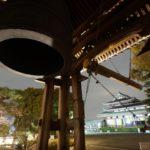 吉祥寺付近で除夜の鐘がつけるお寺や神社をご紹介