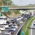 年末年始高速道路の渋滞予測!首都高や東名のピークと回避方法は?