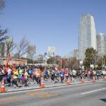 大阪マラソン応援におすすめの場所と服装は?ランナーの位置を知ることはできる?