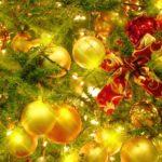 クリスマスカードを海外に送る期限は?いつまでに送る?日数はどれくらい?