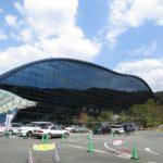 九州国立博物館で新桃山展!混雑待ち時間やチケットと出品リスト紹介!