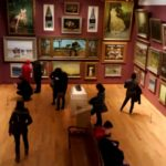 ゴッホ展京都国立近代美術館の混雑予測は?前売り券と入場料はいくら?
