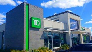 e-Transferの使い方 カナダのTD Bankにデポジットする方法