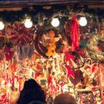 日比谷公園のクリスマスマーケットの混雑状況と開催時間は?口コミもチェック!
