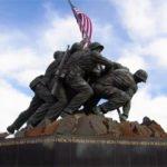 アーリントン墓地の見どころは硫黄島記念碑や無名戦士の墓だけじゃない!(旅行記)