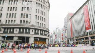 東京マラソン応援のおすすめポイントとコツ 服装も大事ですよ!