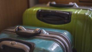 海外旅行用スーツケース軽量でおすすめをご紹介 ブランドはどこがいい?