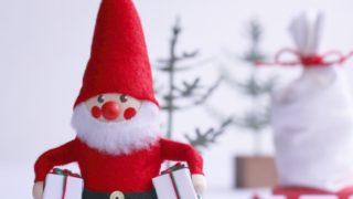カナダのサンタクロースに手紙を送ったら返事のクリスマスカードが来た!