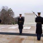 アーリントン国立墓地 無名戦士の墓での衛兵交代式は絶対おすすめ(旅行記)