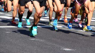 神戸マラソンのエントリー方法って抽選なの?参加料や定員、倍率は?