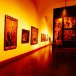 大阪市立美術館で江戸の戯画展 前売り券チケットや混雑状況、見どころをご紹介