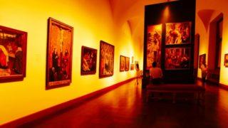 プーシキン美術館展開催の東京都美術館のチケットや混雑状況、日程は?