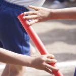 運動会で赤ちゃんの日焼け止め対策!テントもおすすめ!その他の対策は?