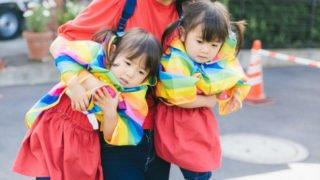 台風で幼稚園を休ませるのってアリ?大雨でお迎えが超大変…