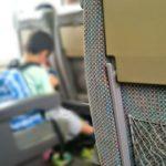 子供がうるさい新幹線の指定席… 相手が注意しない親でイライラ