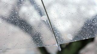 雨の日ベビーカーの攻略法 ママもレインコートを着る?荷物はどうする?