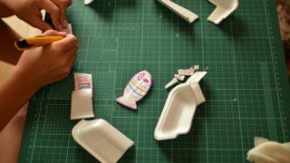 自由研究のまとめ方のアイデア例!画用紙や模造紙の効果的な使い方!