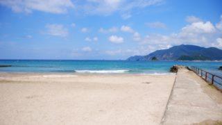 福井県のビーチはきれい!穴場でおすすめを地元民が紹介!
